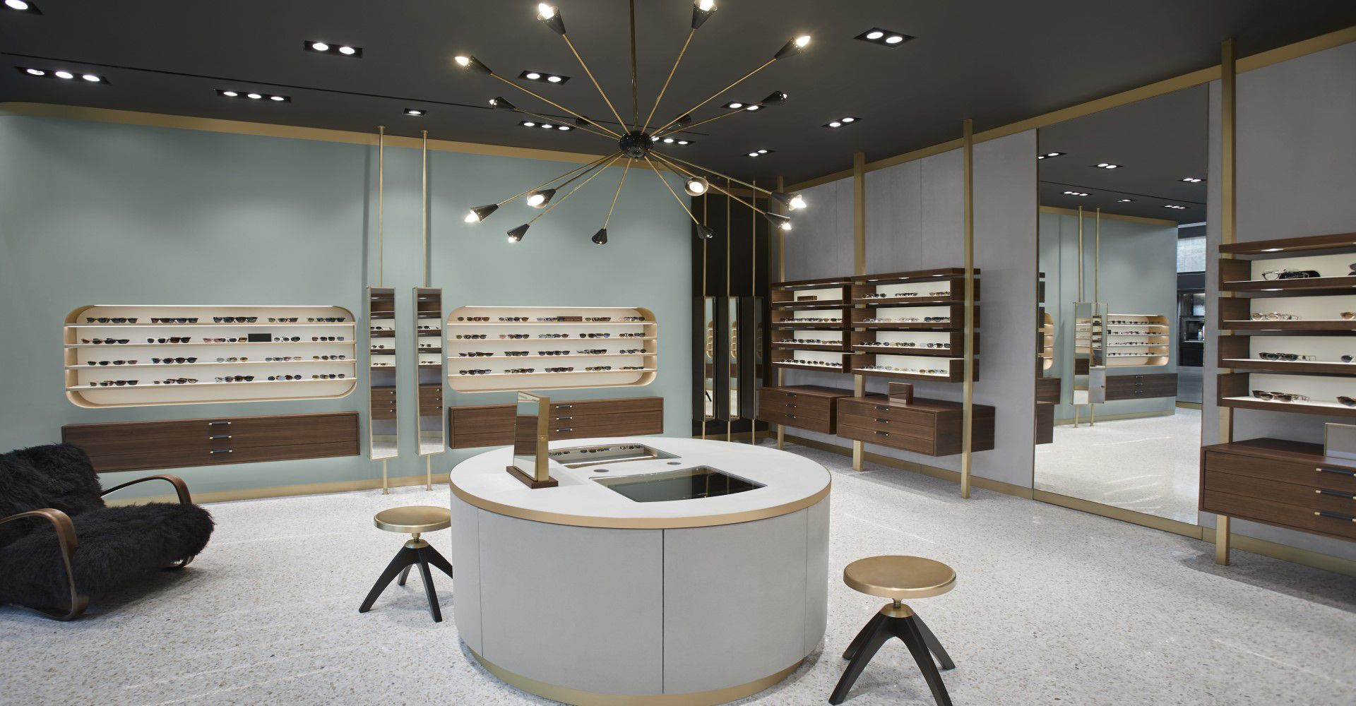 Oliver Peoples Yorkdale shopping