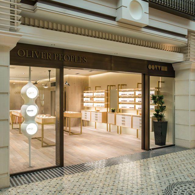 Osaka boutique