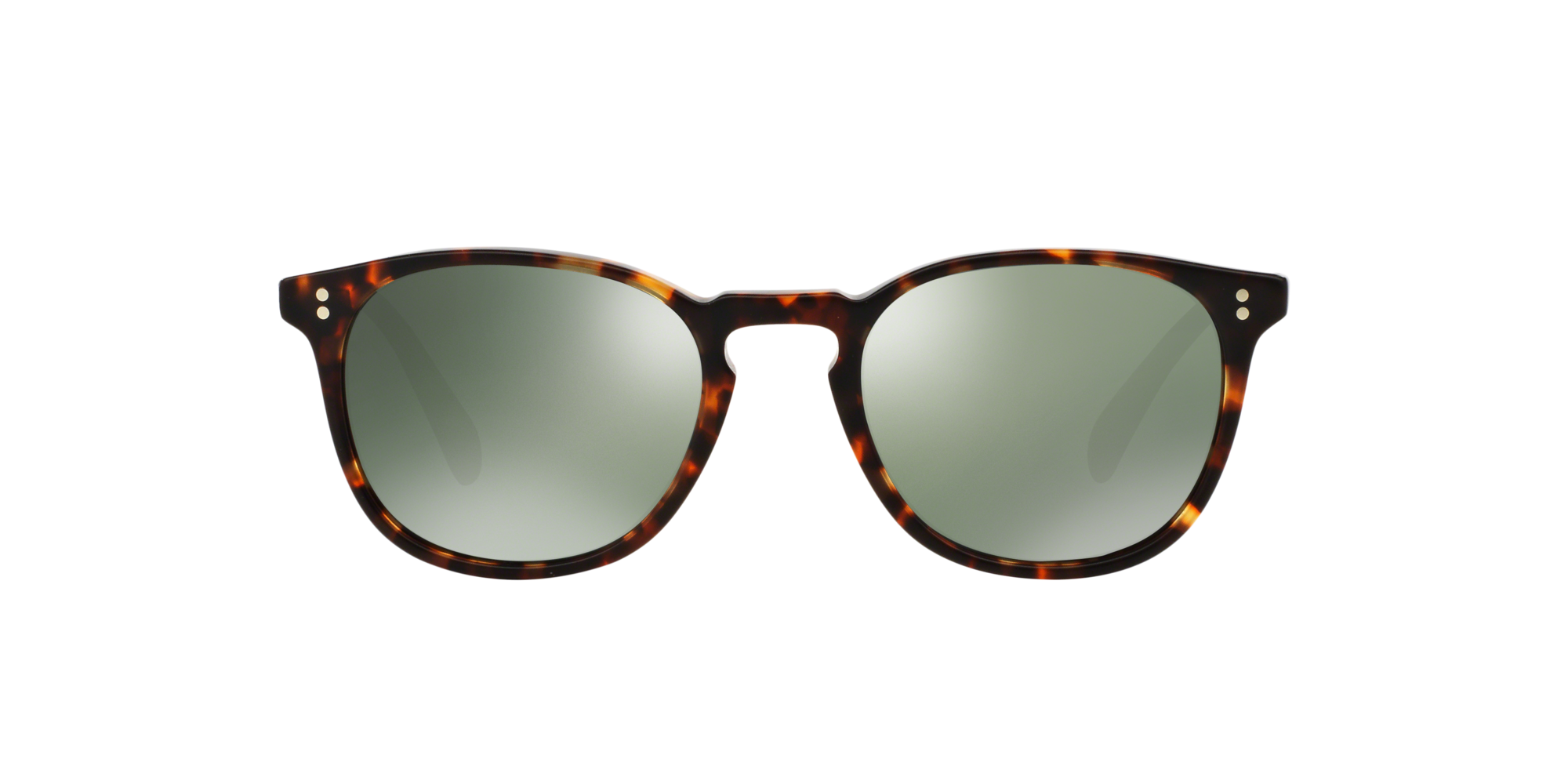 Fuse Lenses Polarized Replacement Lenses for Oliver Peoples Finley ESQ OV 5298