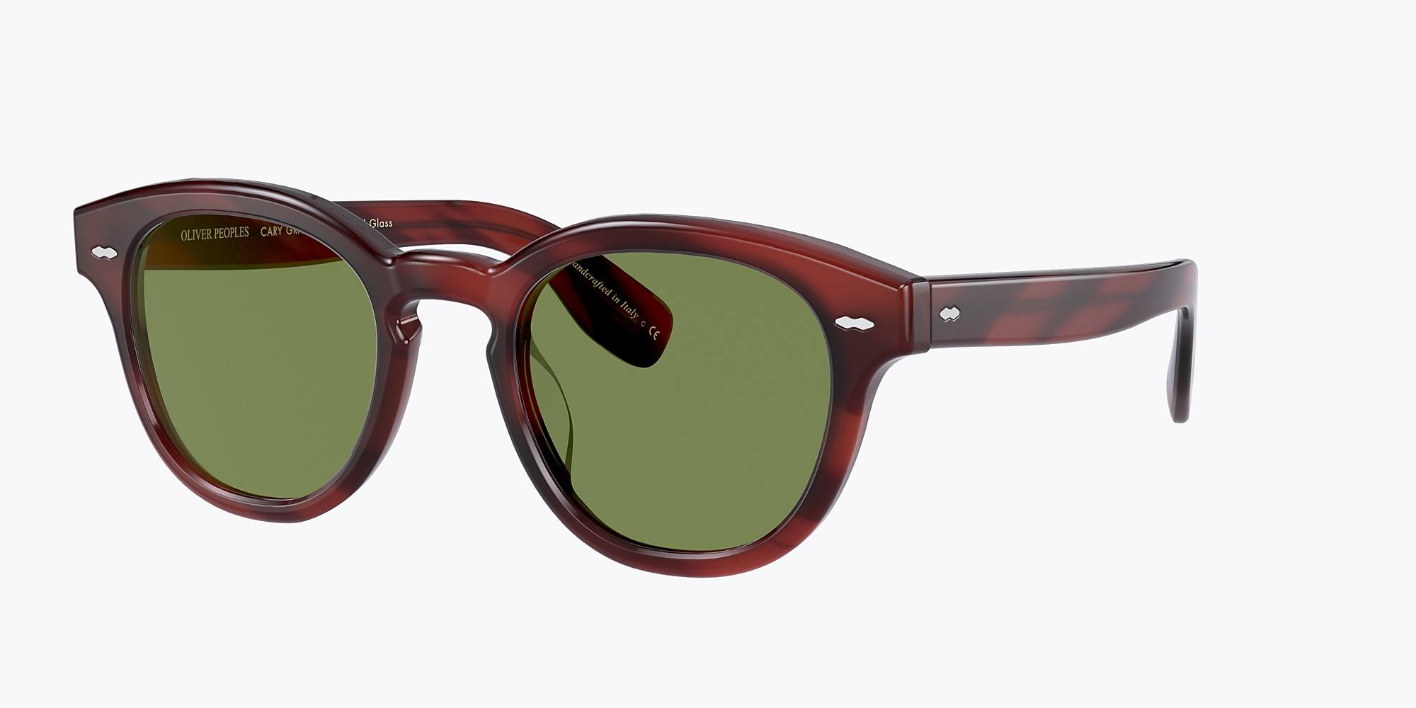 OV5413SU Sunglasses G-15 Polar | Oliver Peoples USA